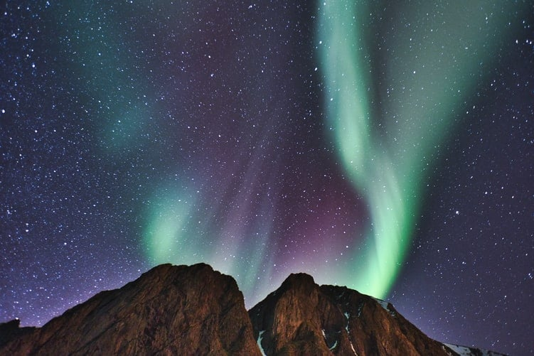northern lights disappearing, northern lights facts