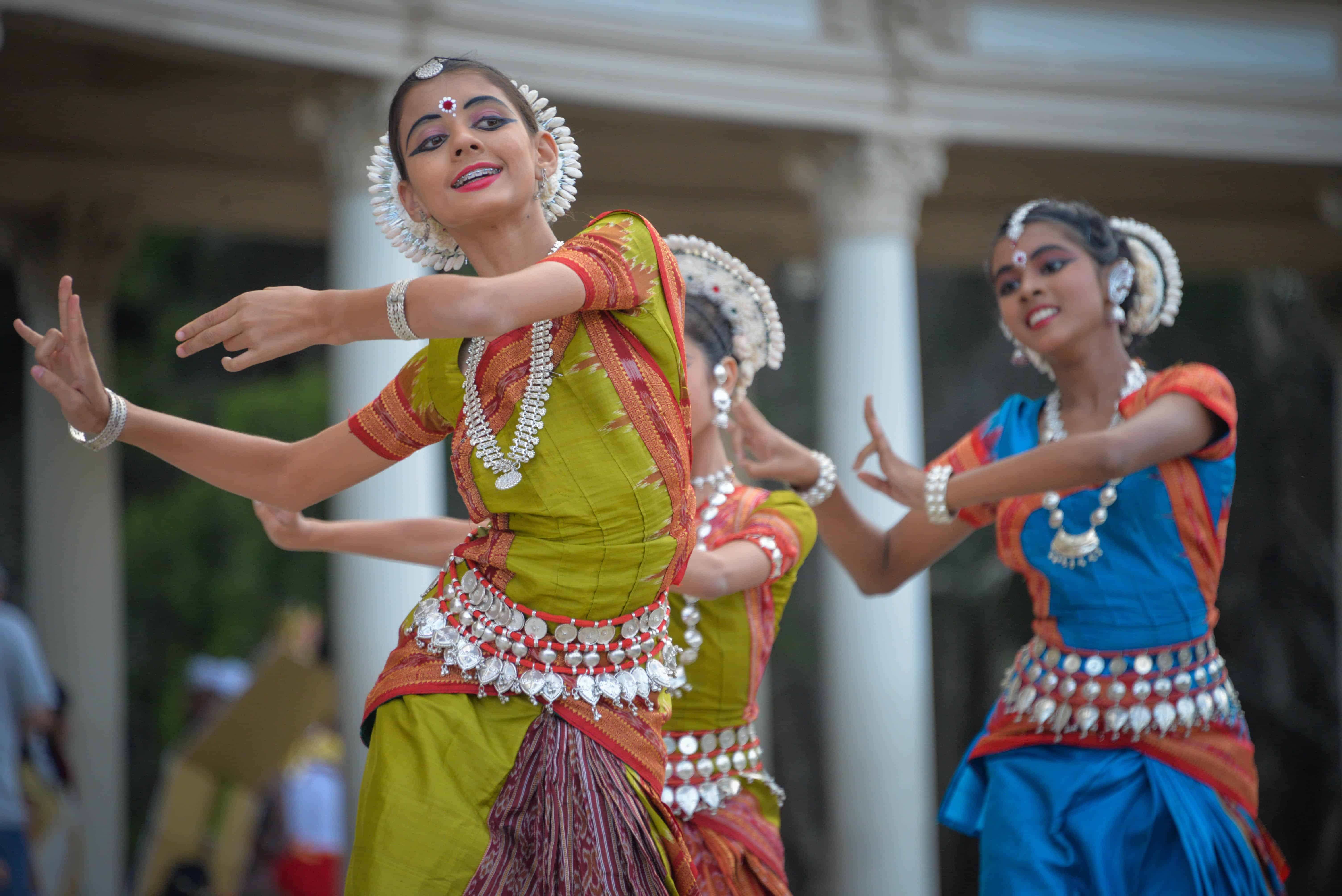 Indian dance, India facts