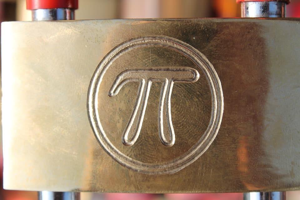 pi symbol in mathematics, pi facts