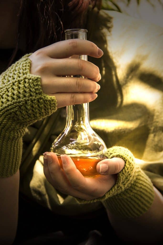 alchemy facts about gold
