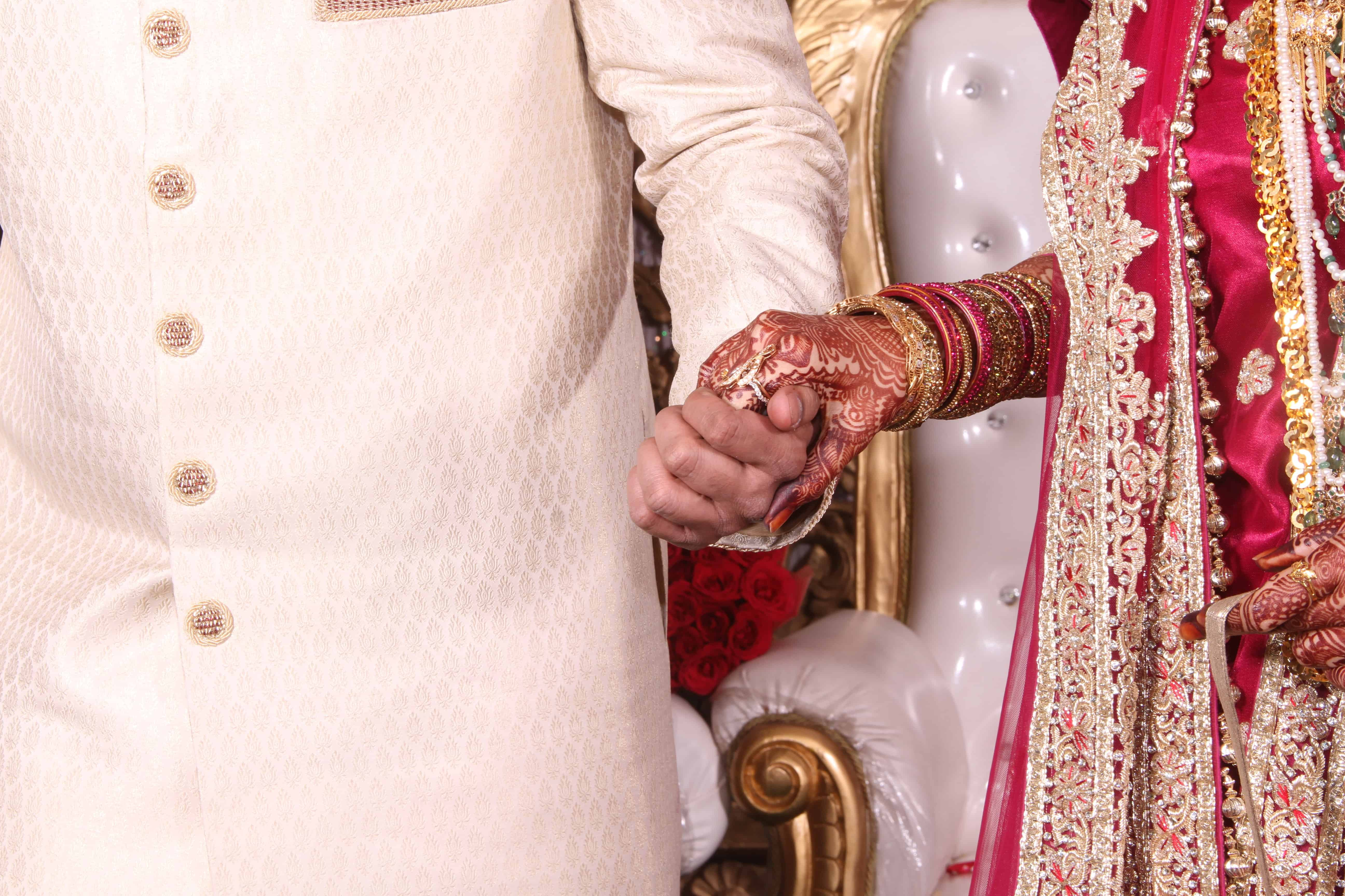 Indian wedding, India facts