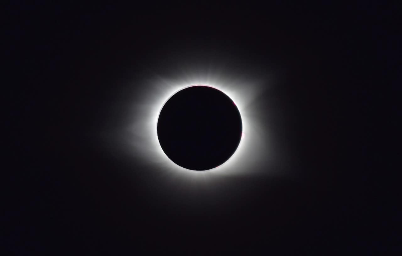 total solar eclipse, eclipse facts