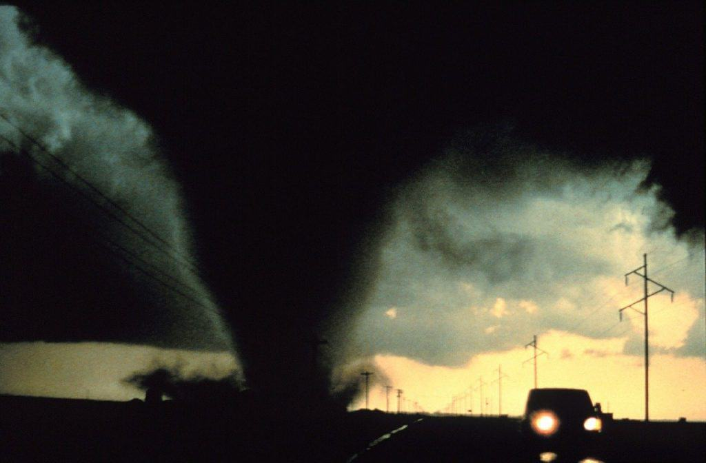 tornado weather facts