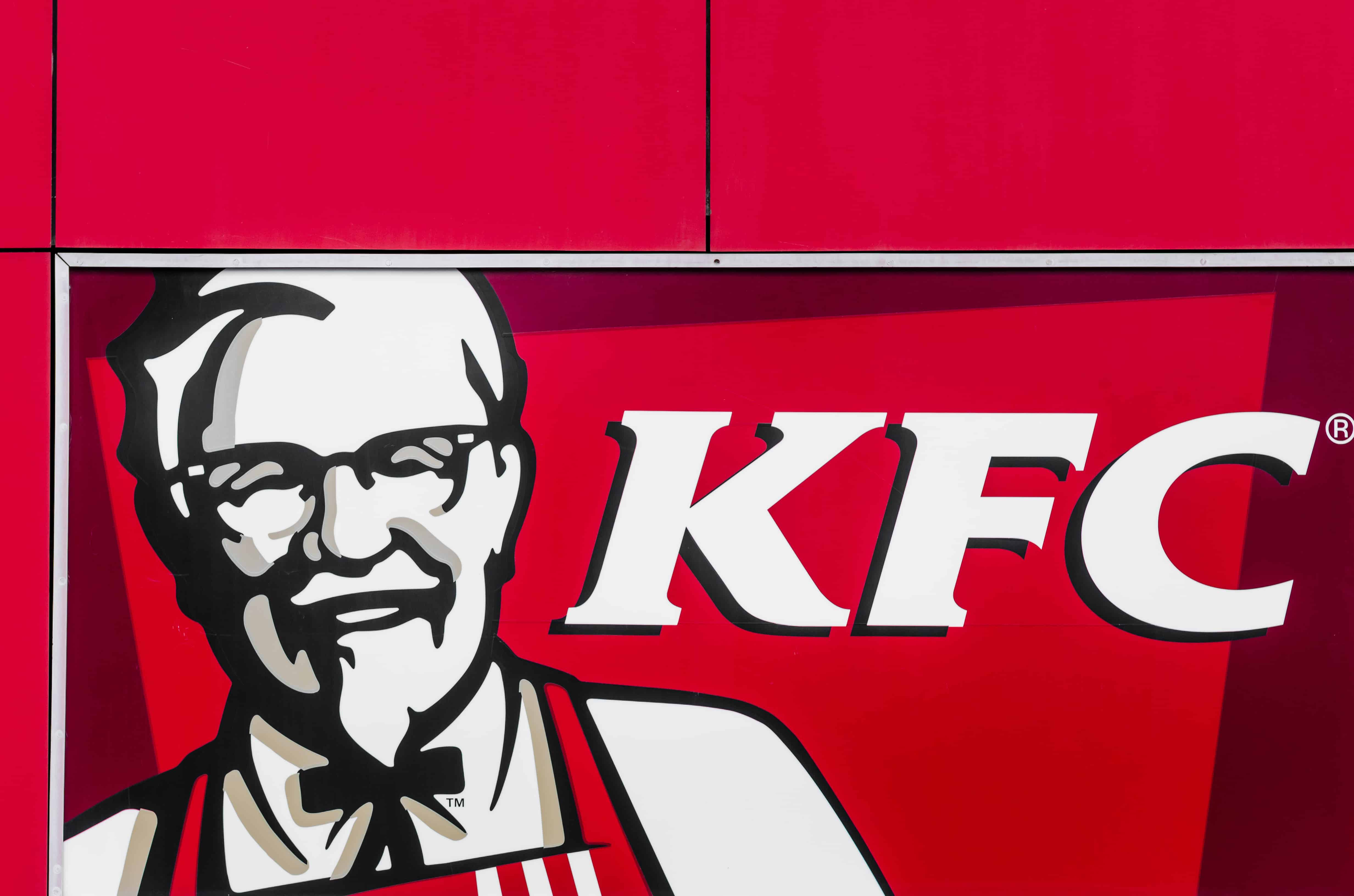 kentucky fried chicken, food facts