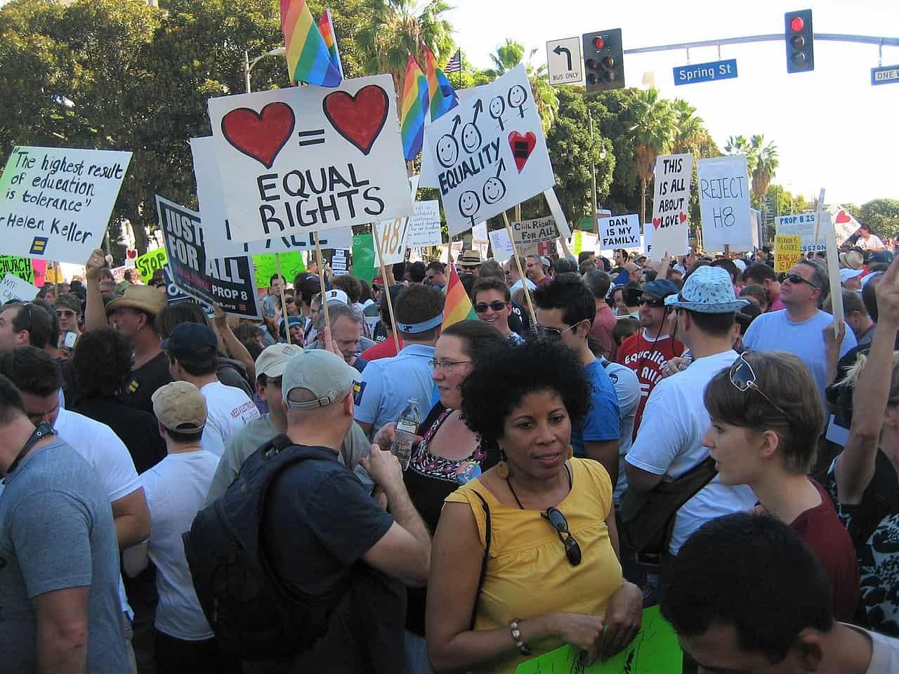 barack obama supports same sex marriage