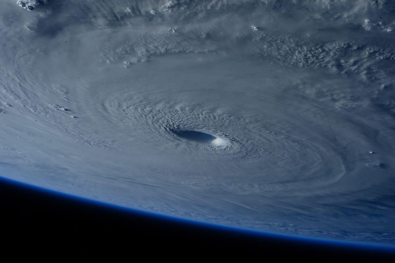 earth, hurricane facts