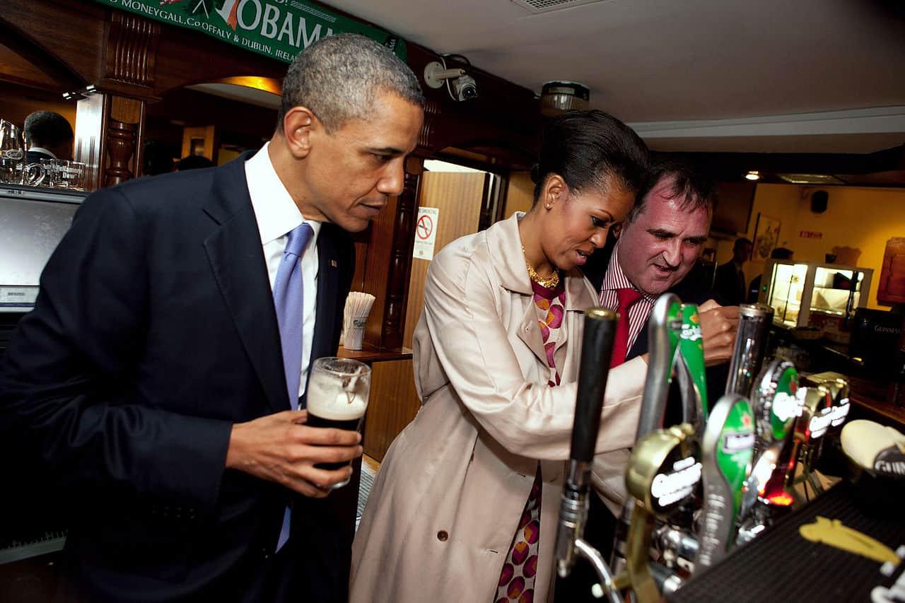 hop obama brew