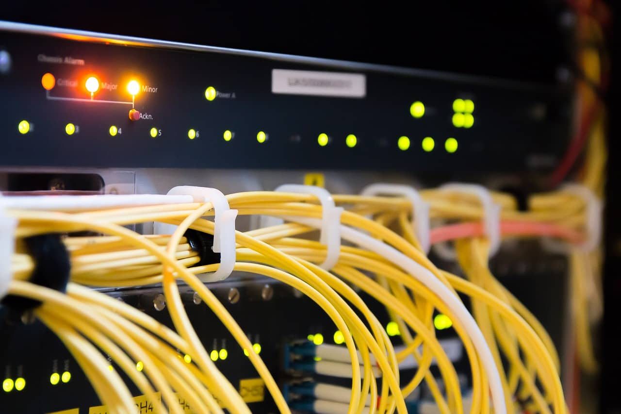 internet data storage