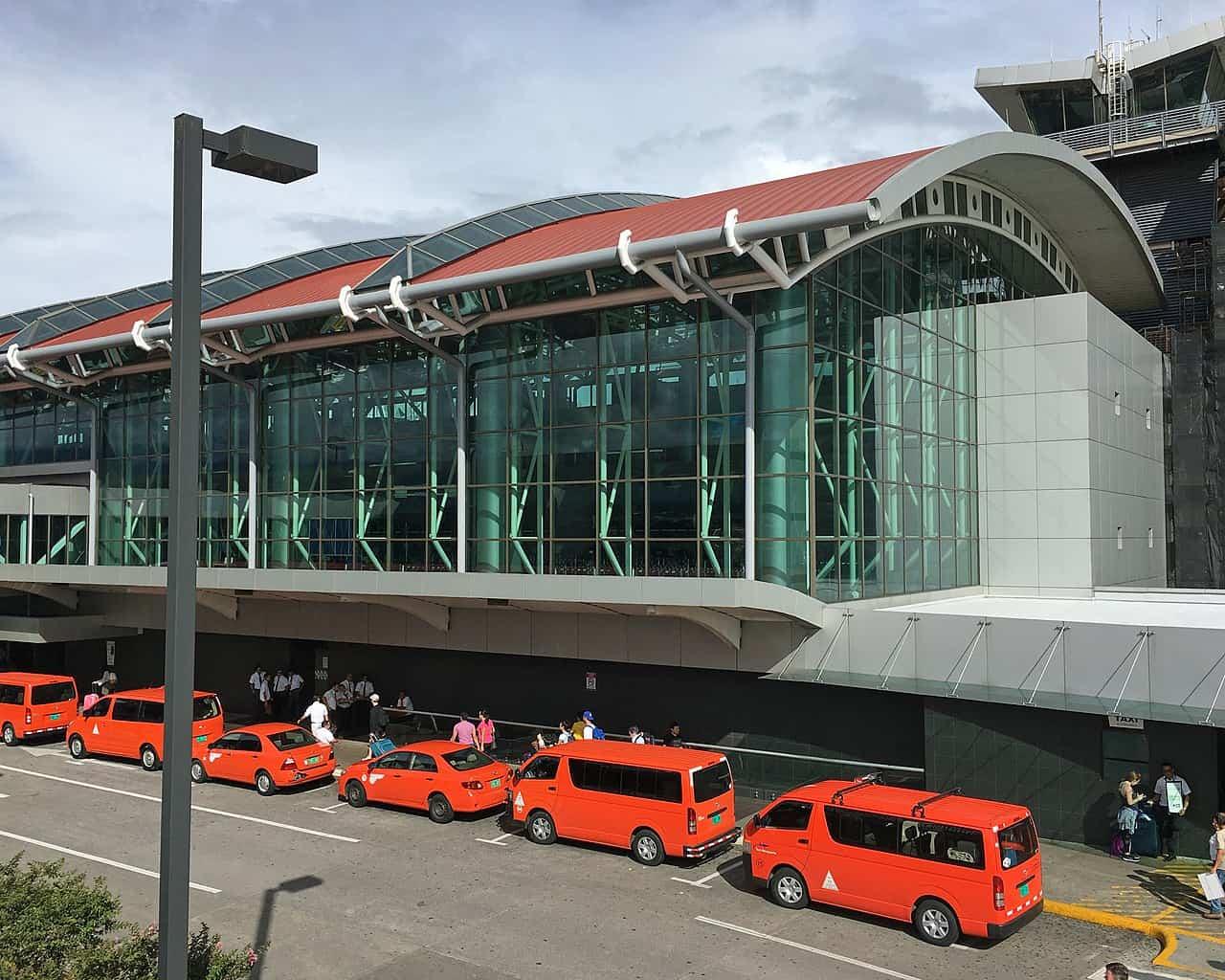 juan santamaria international airport in costa rica