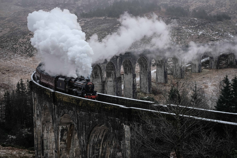 hogwarts express, harry potter train