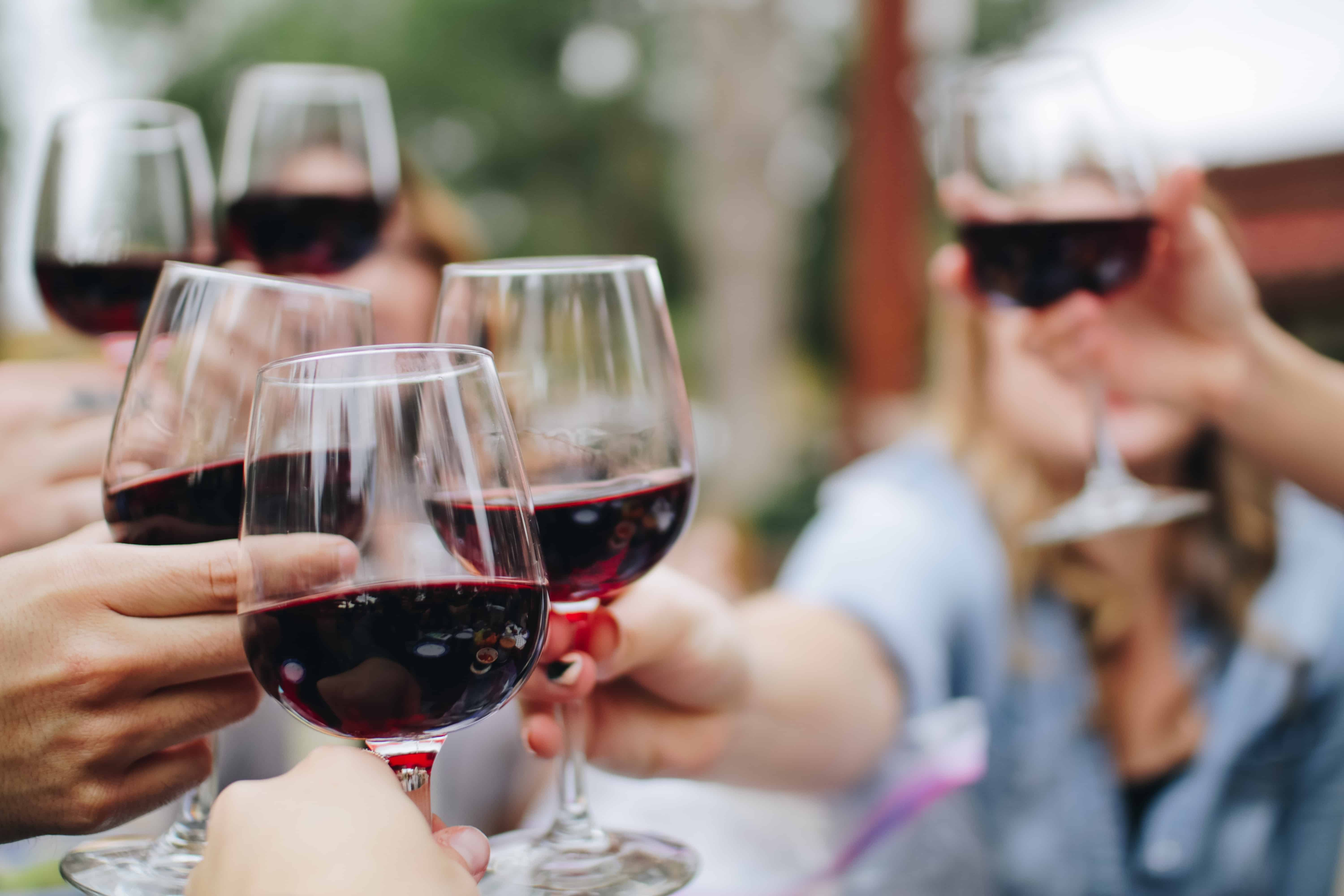 wine facts, red wine