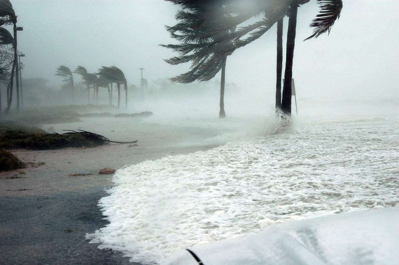 hurricane facts, key west, florida