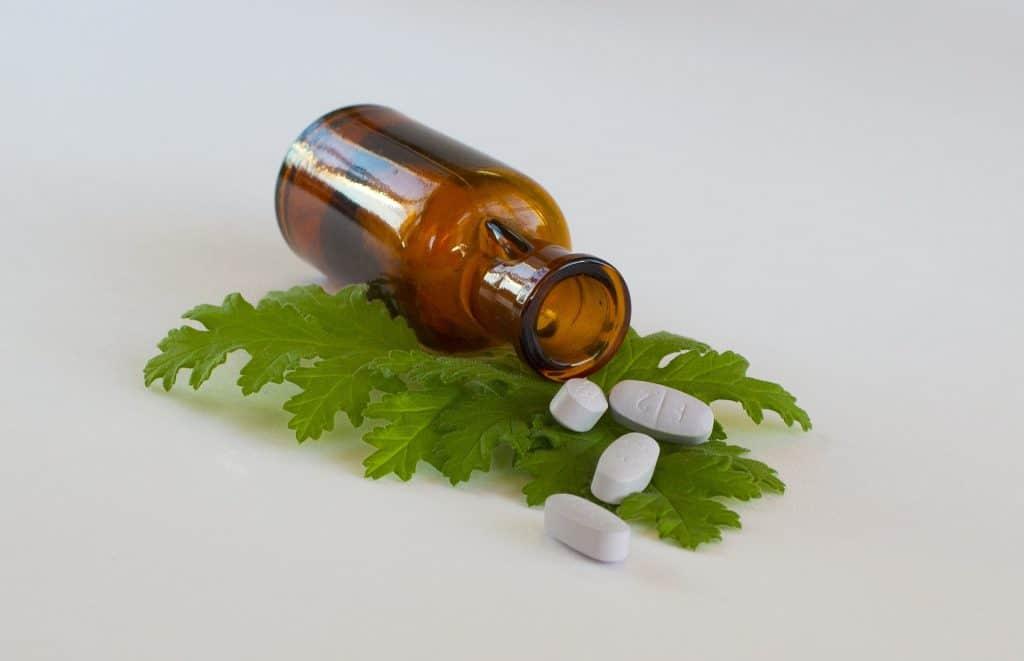 medicinal plant facts
