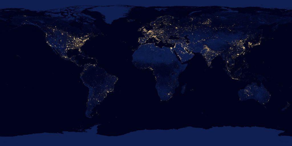 population alien facts