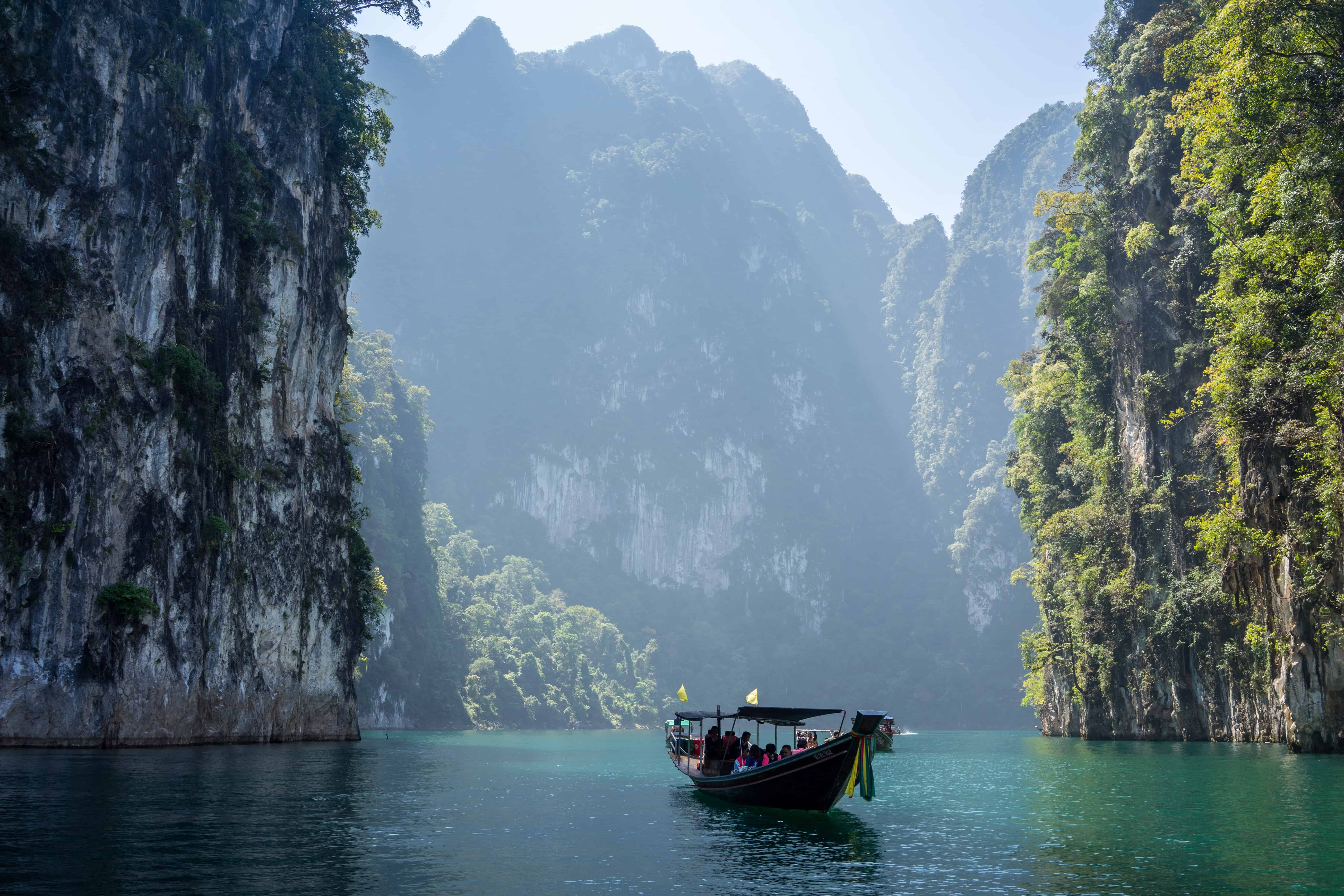 thailand waters, thailand boundary