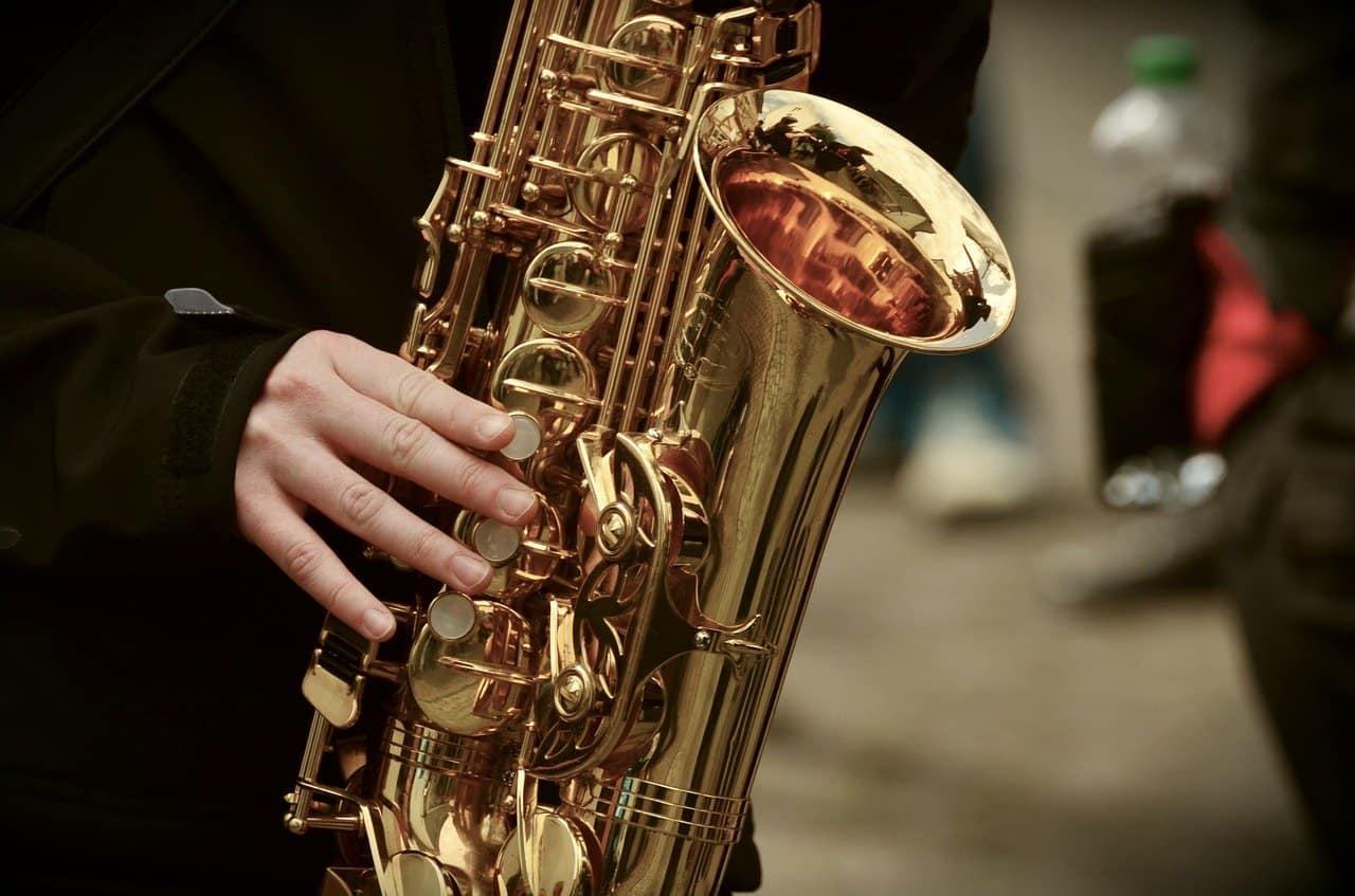 saxophone record in costa rica