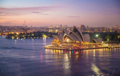 sydney, australia facts