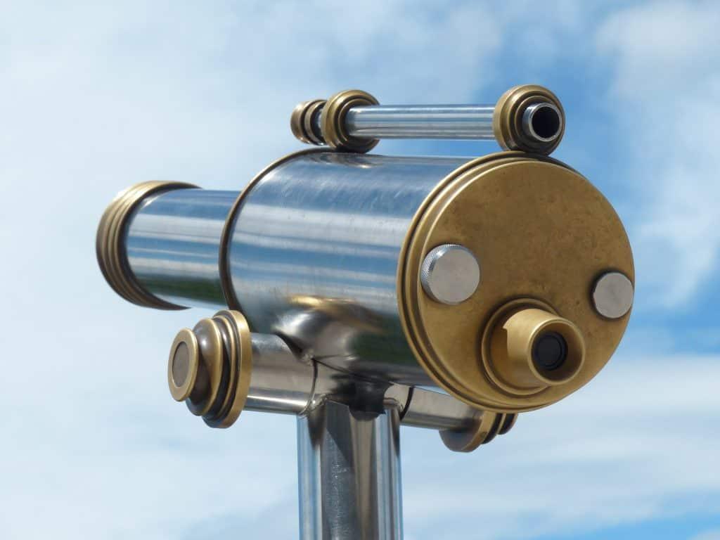tube telescope aluminum facts