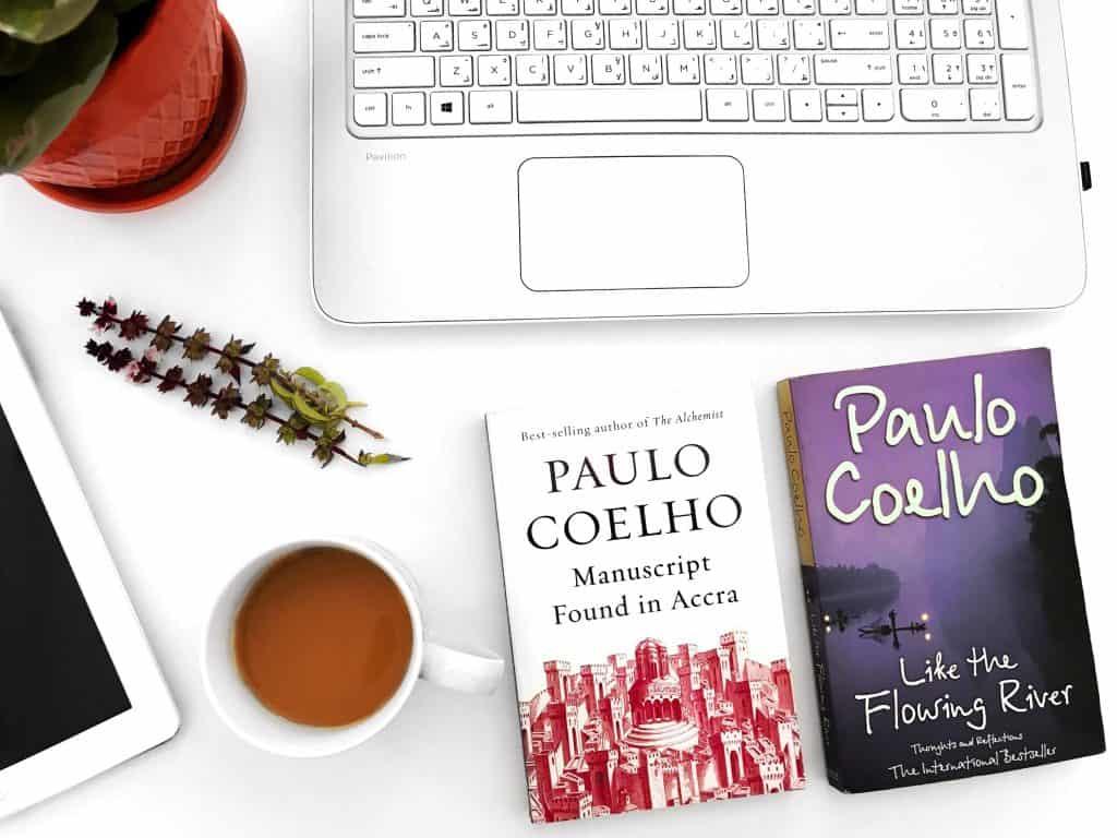 paulo coelho language facts