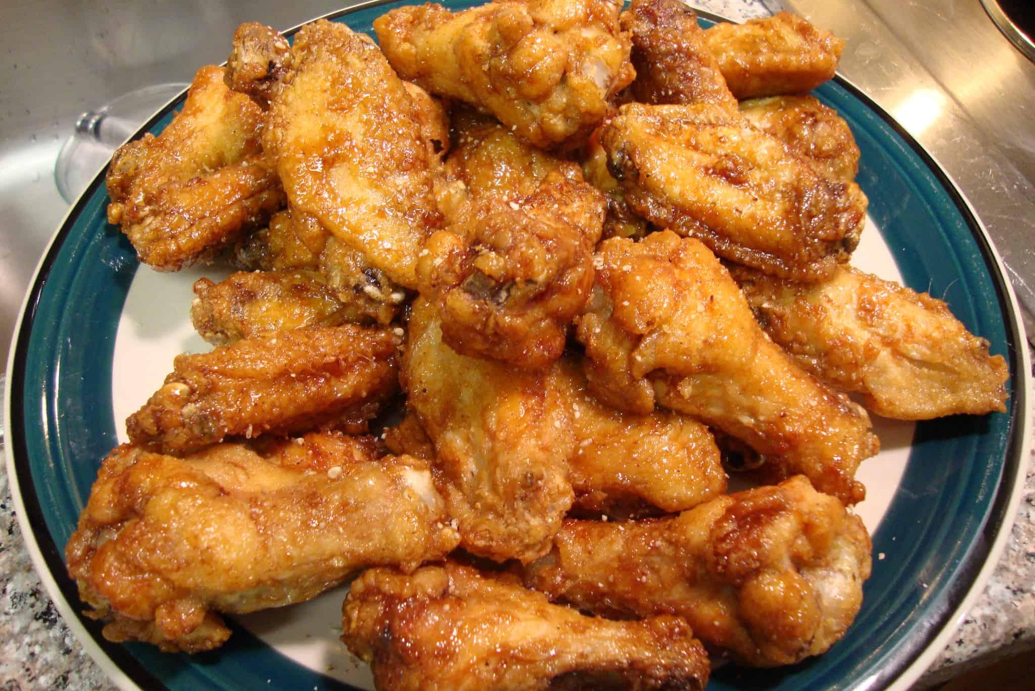 korean fried chicken, chicken facts