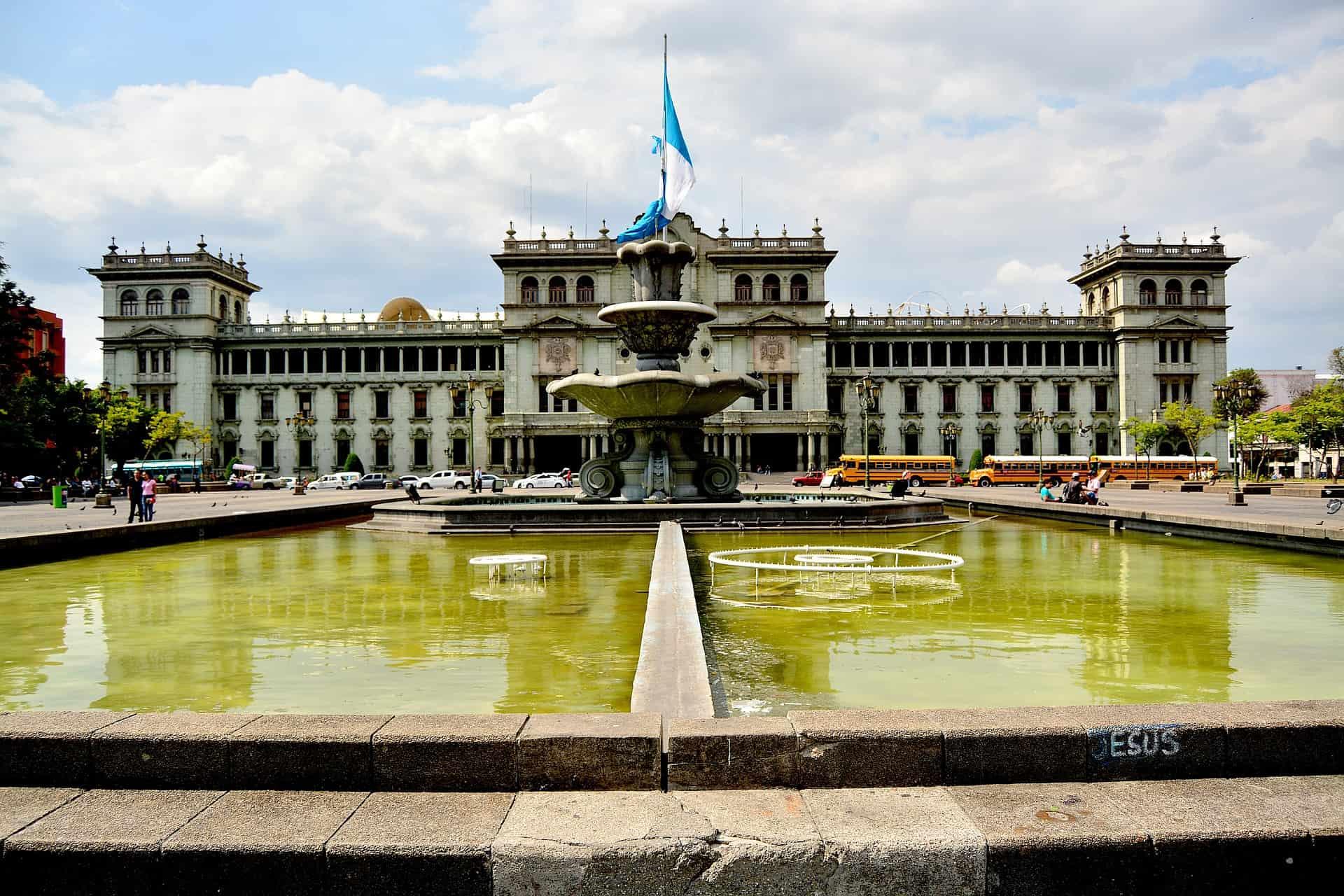 Guatemala facts