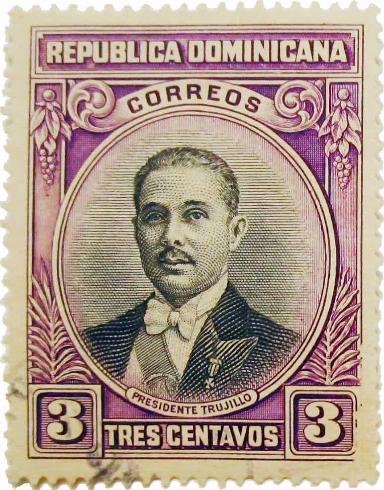 rafael trujillo, dominican republic facts