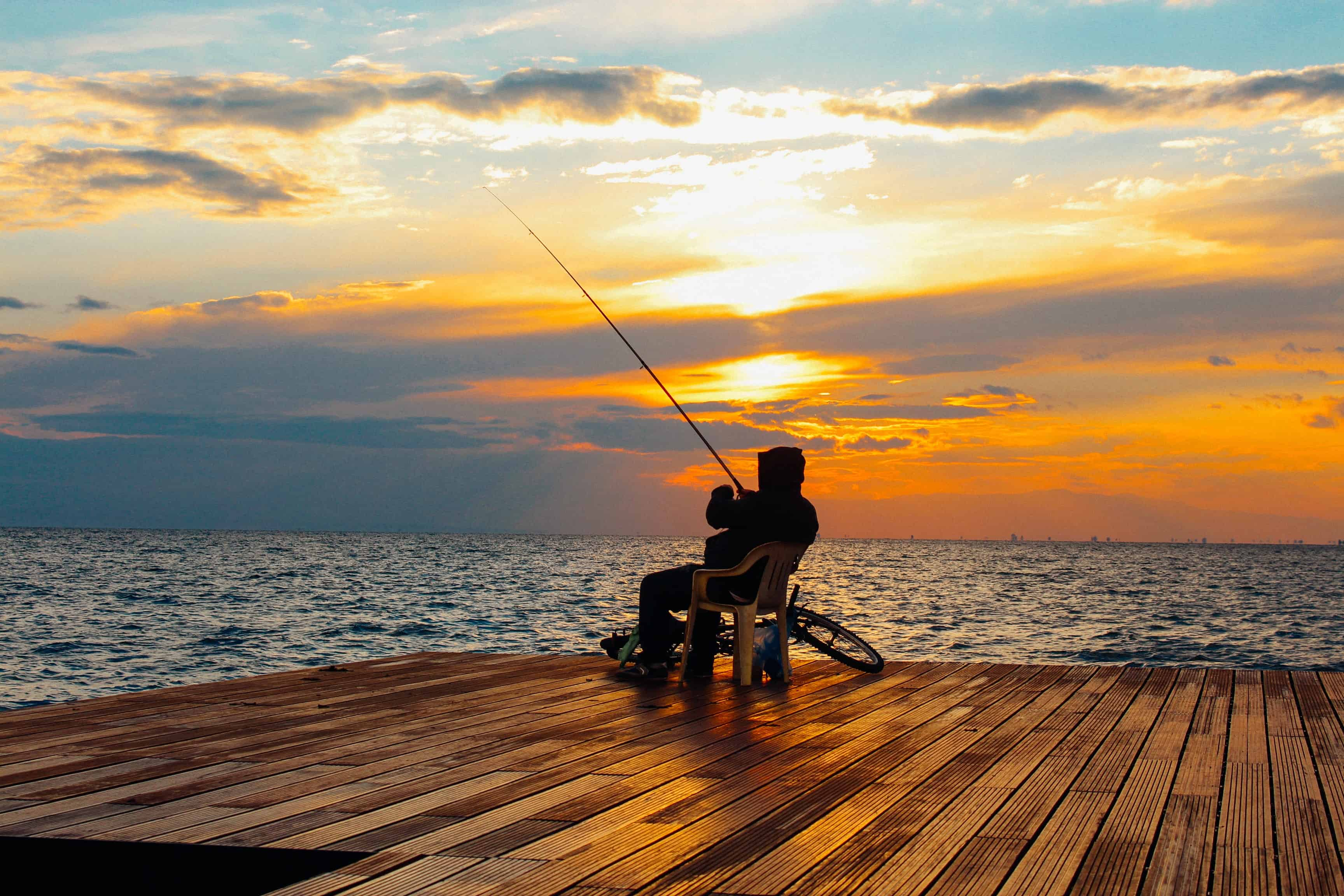 fishing, sports facts
