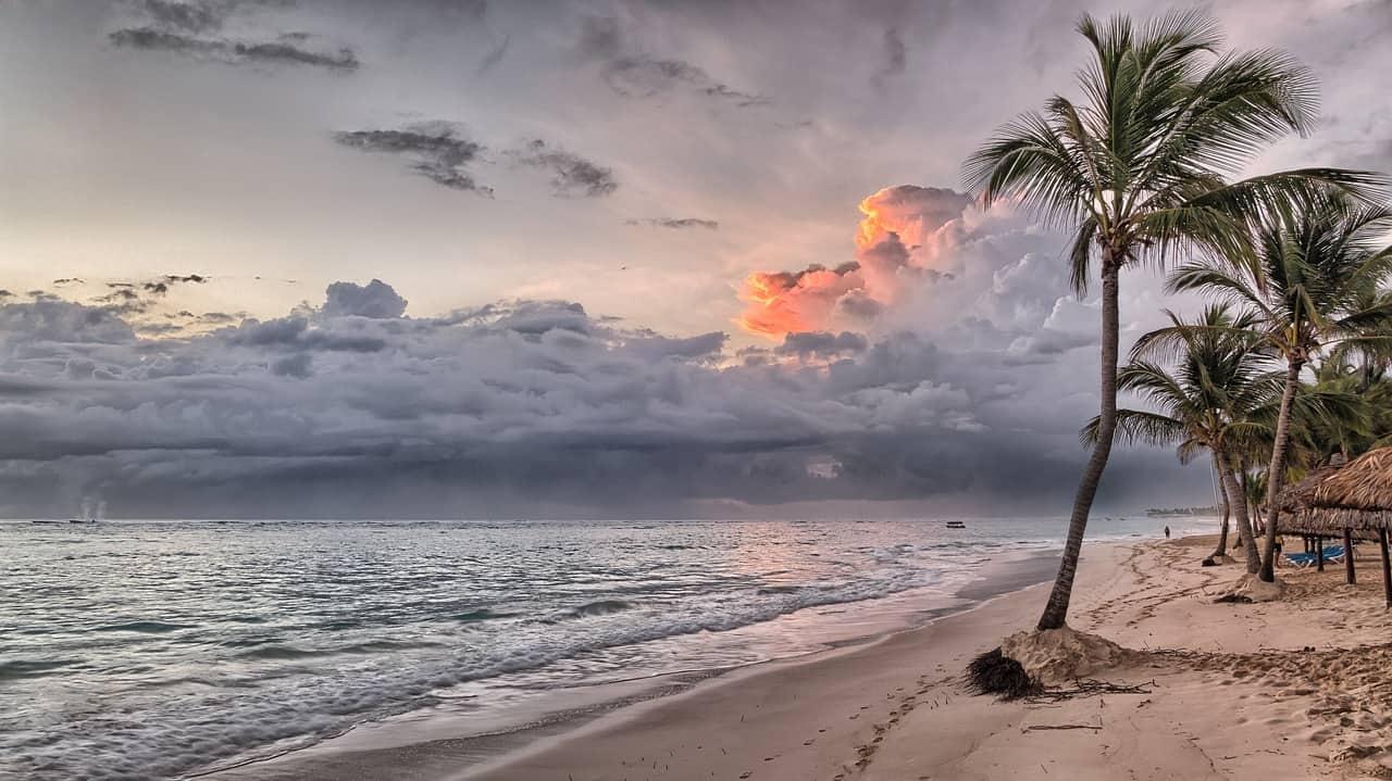 beach, dominican republic facts