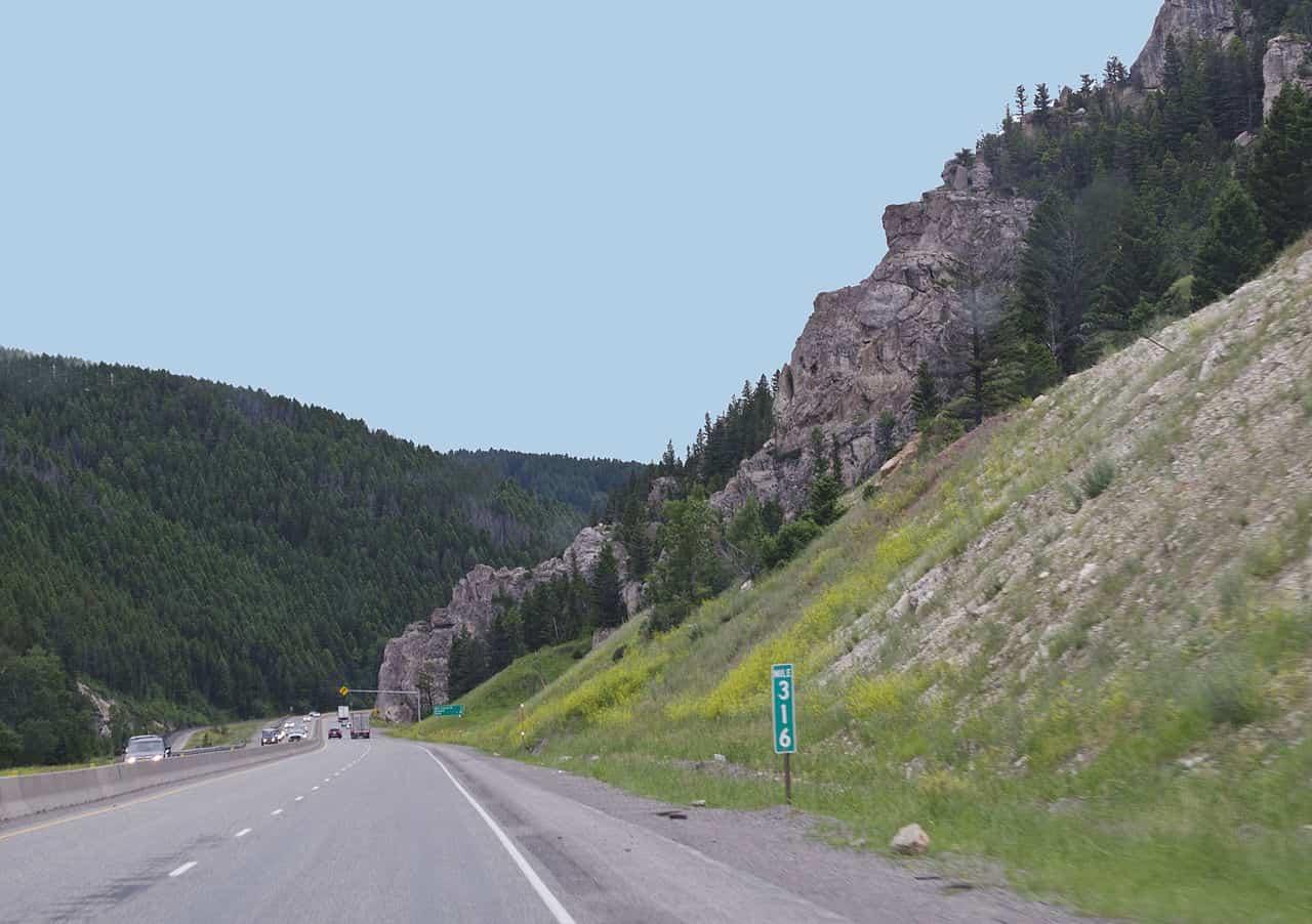 bozeman trail in montana, montana facts