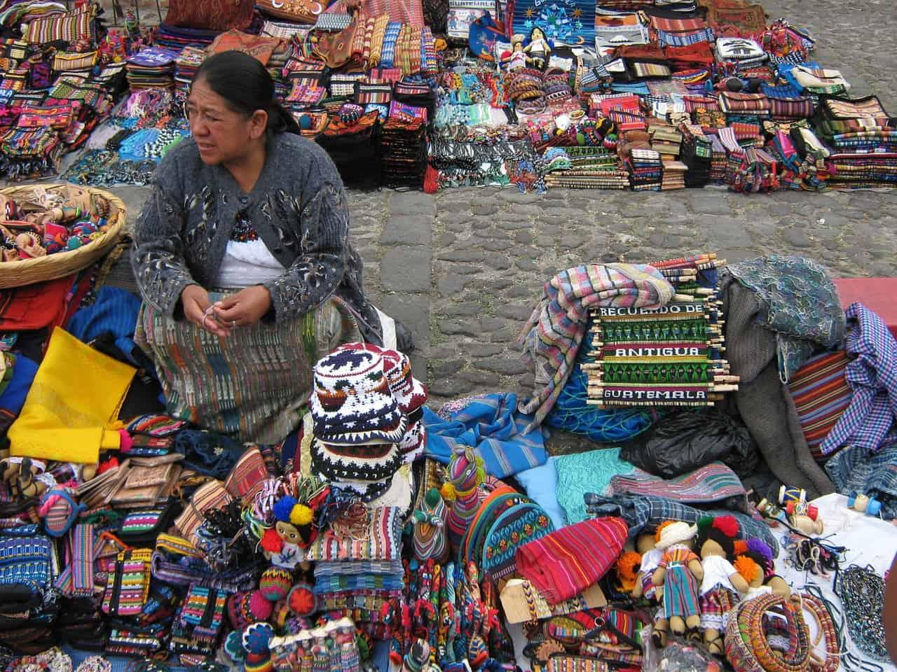 guatemala handicrafts