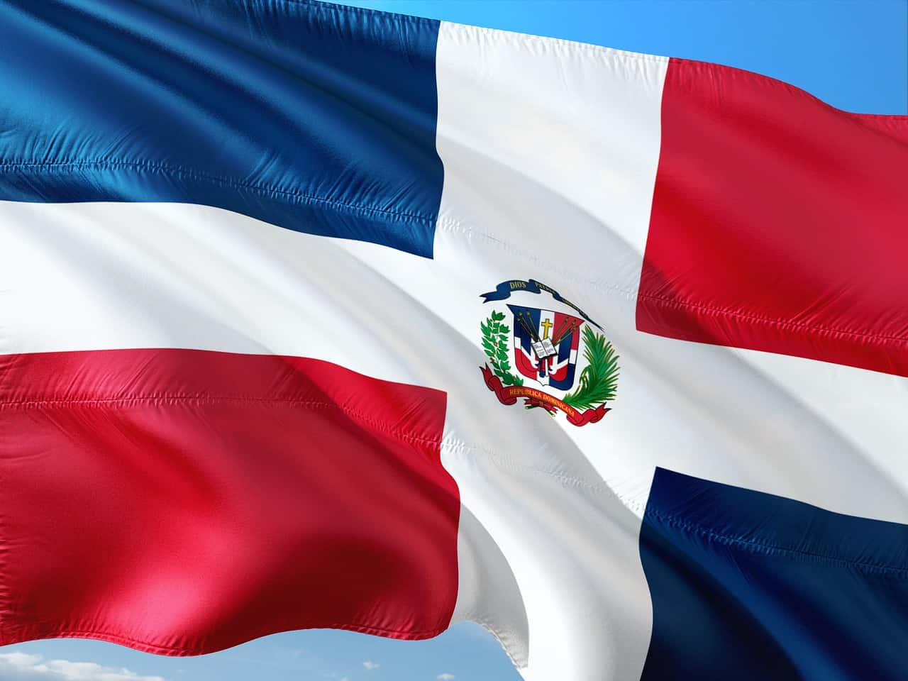 flag, dominican republic facts