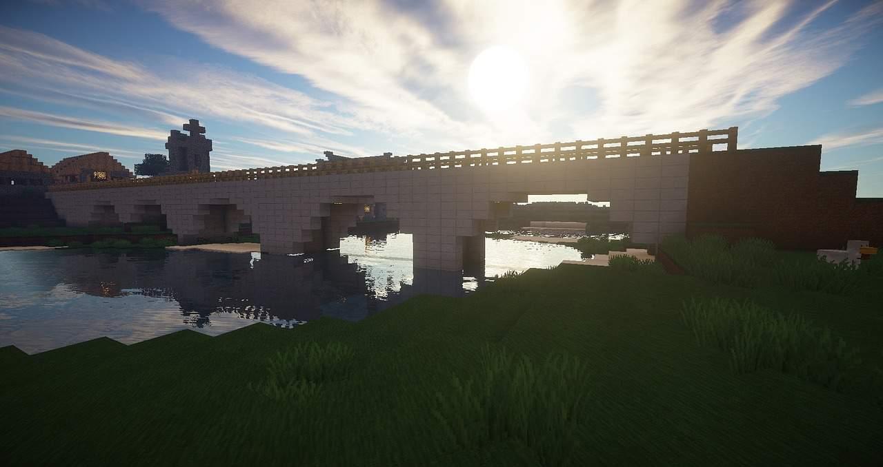 bridge, minecraft facts