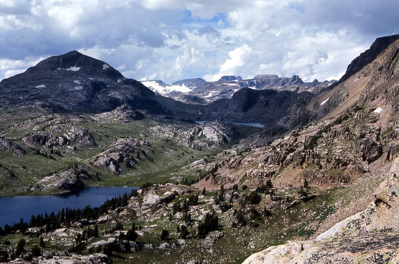 montana rocky mountains, montana facts