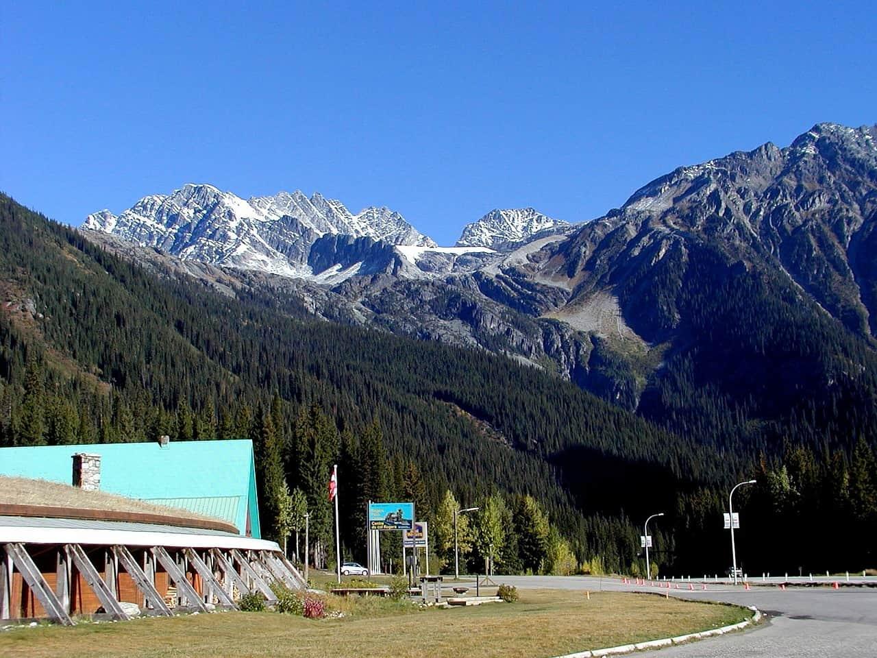 rogers pass montana, montana facts