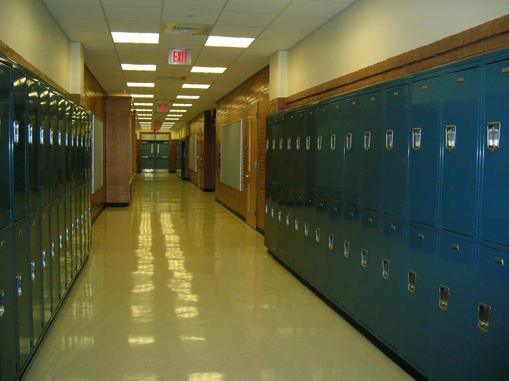 funny facts high school
