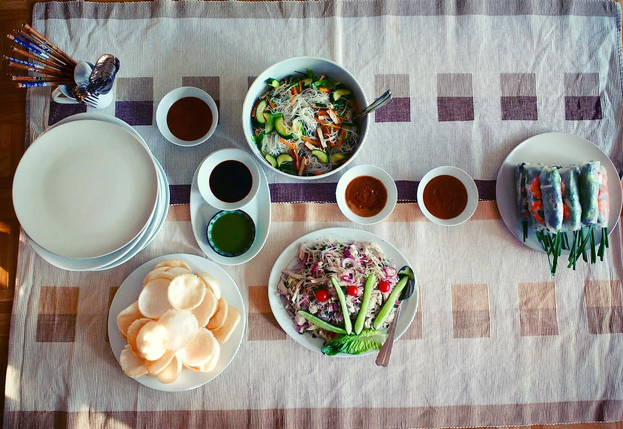 vietnamese cuisine, vietnam facts