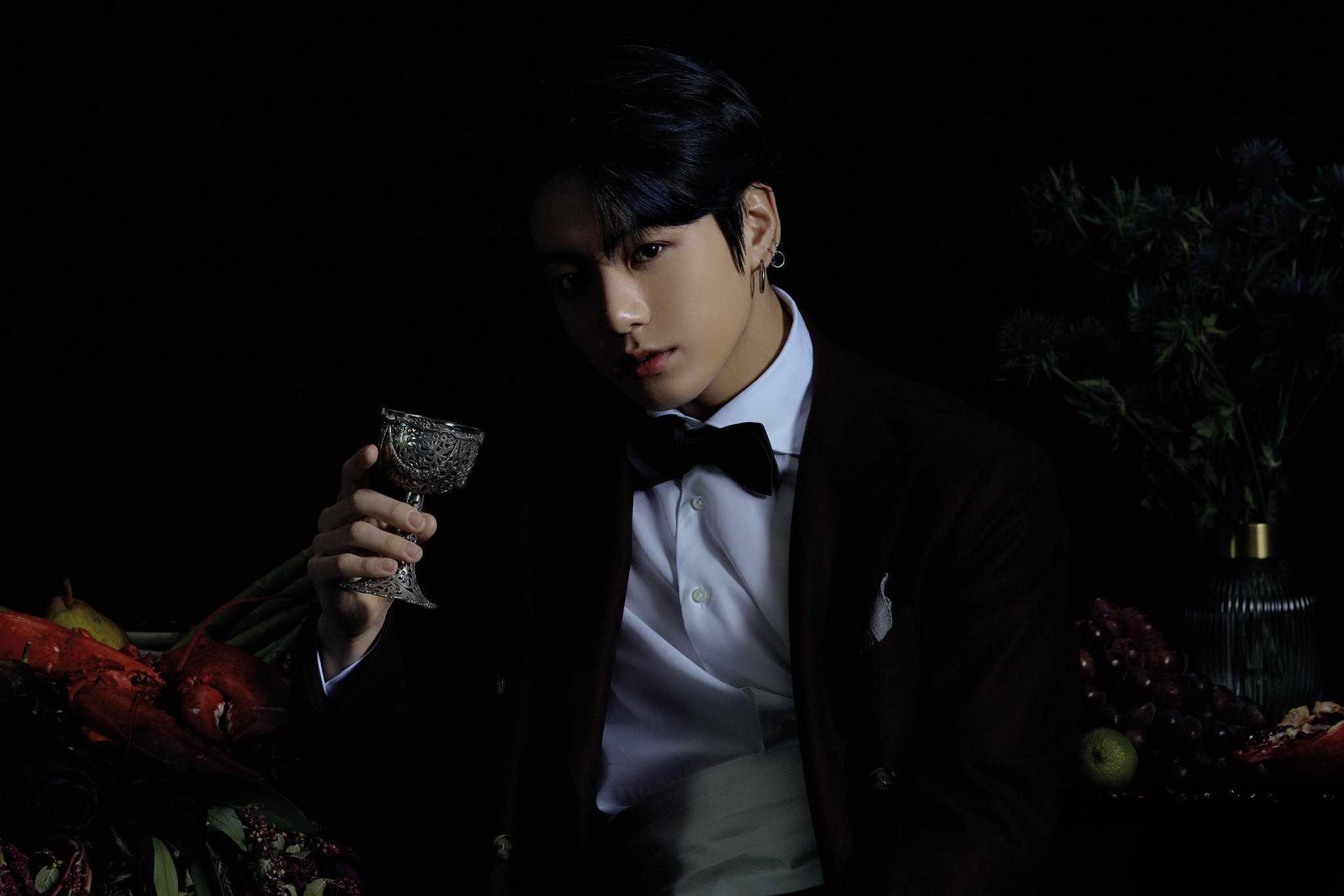 2020 SEASON'S GREETINGS | Bts jungkook, Bts season ...  |2020 Bts Jung Kook