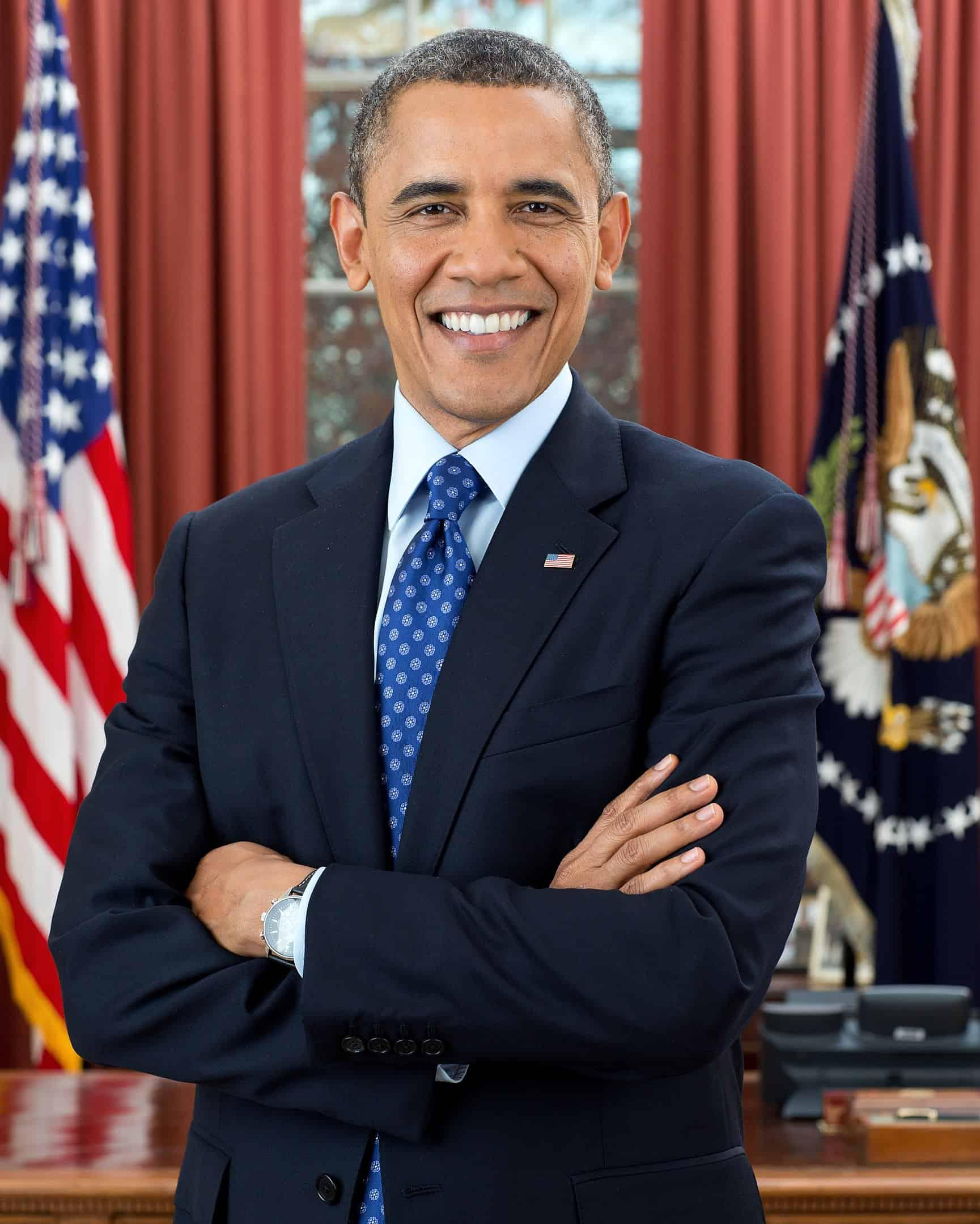 Barack Obama, Historical events facts