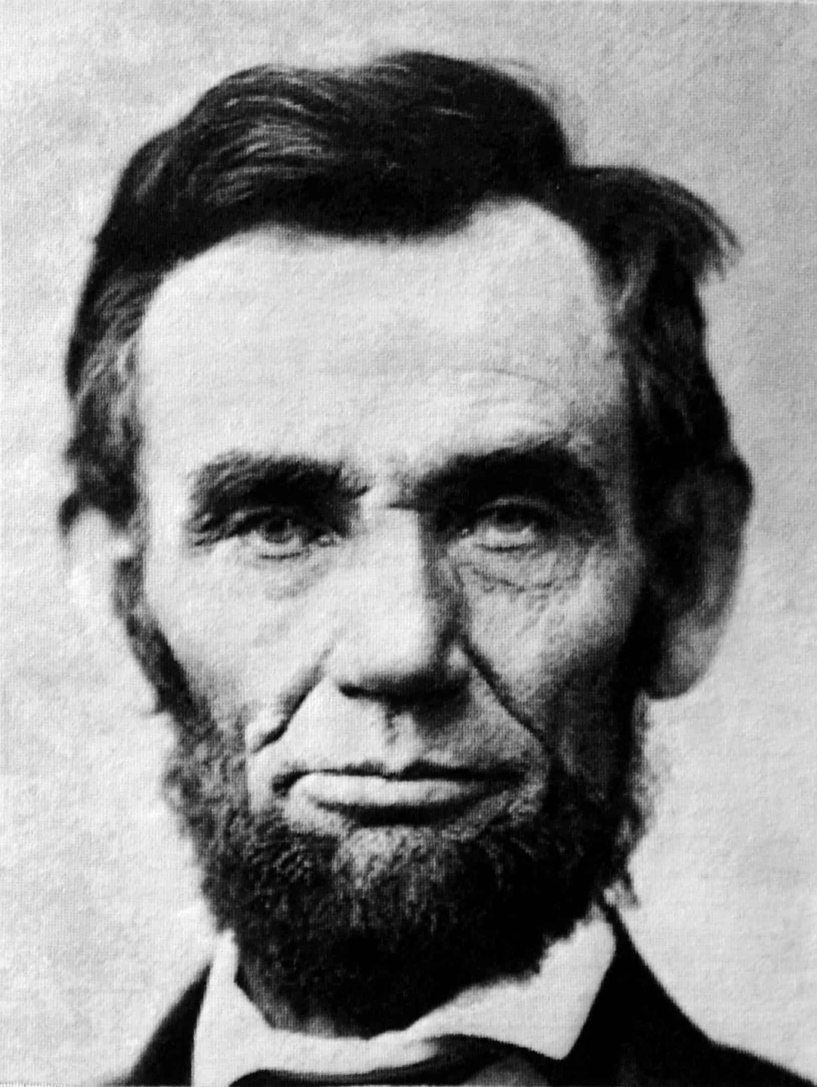 abraham lincoln facts, people facts