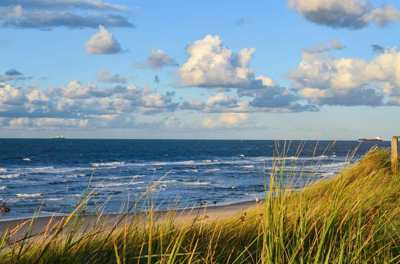 baltic sea, denmark, denmark facts