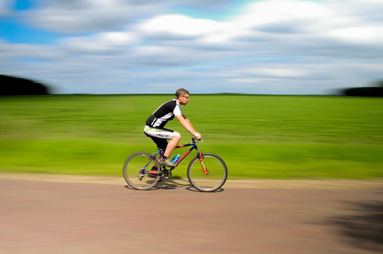 bicycle, science facts