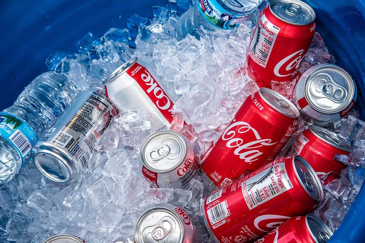 variety of coca cola, coca cola facts