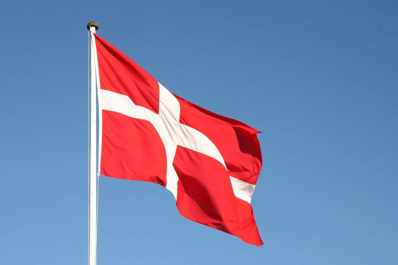 flag, denmark, denmark facts