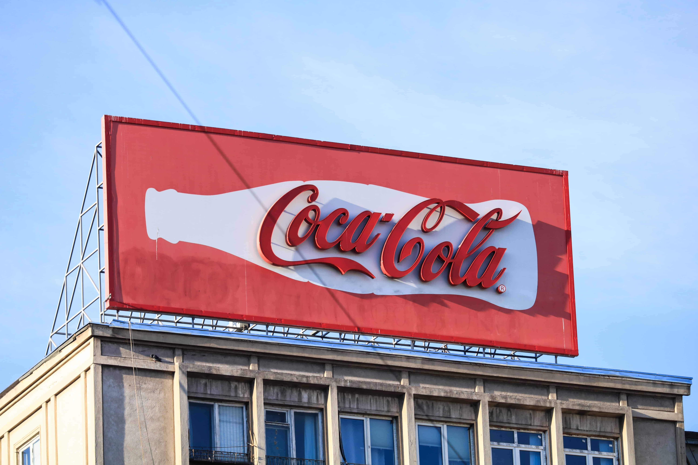 coca cola advertisement, coca cola facts
