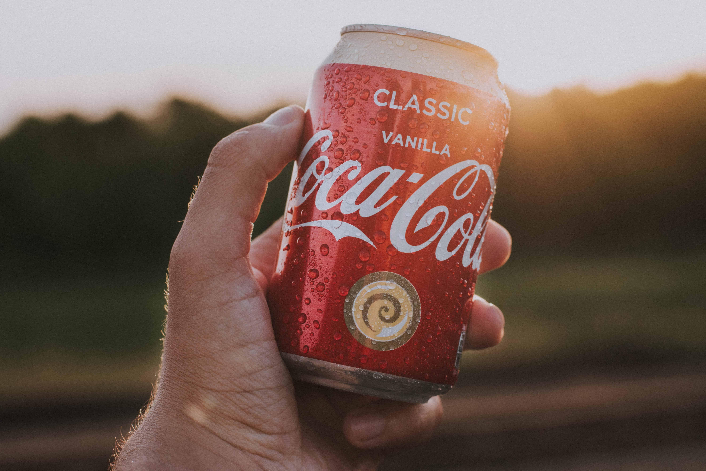 vanilla coca-cola, coca-cola facts