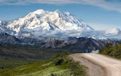 mountains, alaska, alaska facts