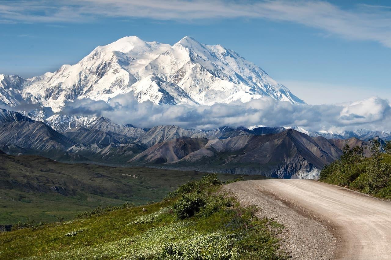 mountains, alaska, alaska facts