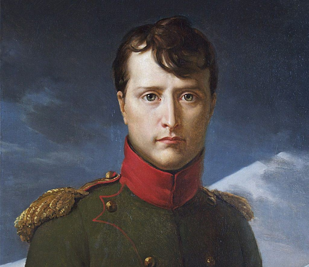 history facts, napoleon bonaparte