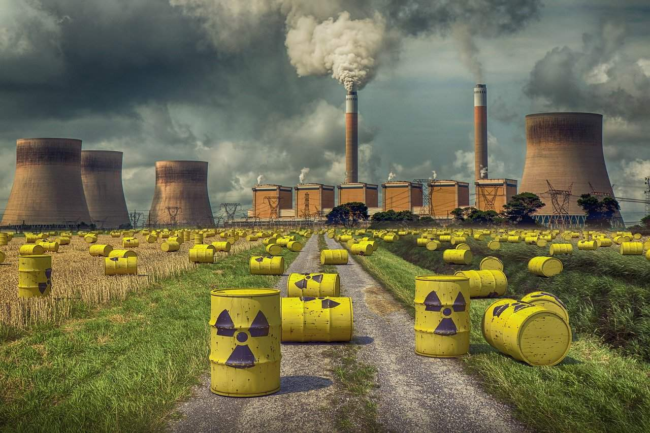 nuclear energy, science facts