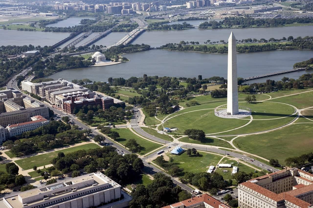 washington monument facts, landmarks facts